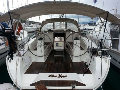 Charter Sailboat Bavaria Bavaria 40 Split