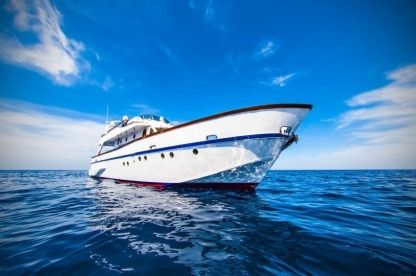 Charter Motorboat Leisure & Diving Yacht Marsaxlokk