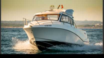 Rental Motorboat Quicksilver 640 Weekend Starigrad
