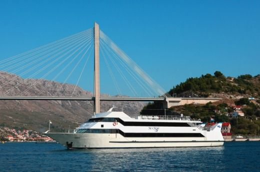 Belgium Motorboat For Incentives And Congress in Dubrovnik for hire
