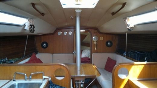 Sailboat Beneteau FIRST 32 for hire