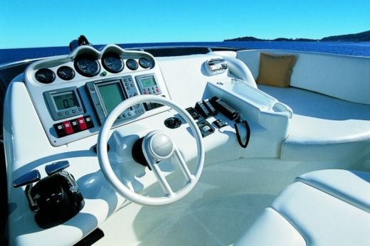 AZIMUT 50 FLY in Dubrovnik for hire