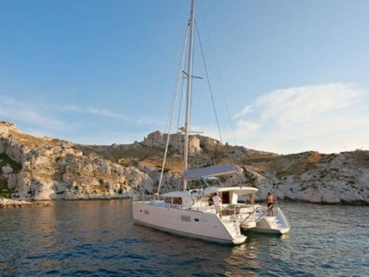 Catamaran Beneteau Lagoon 400 S2 Limited Edition
