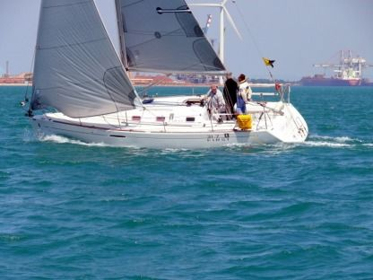 Rental Sailboat Beneteau First 31.7 Port-de-Bouc