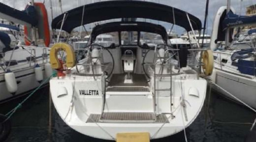 Dufour 455 Grand Large in Malta