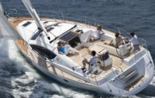 Sailboat Jeanneau Sun Odyssey 409 for hire