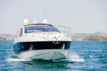 Rental Motorboat Atlantis 47 Open Bocca di Magra