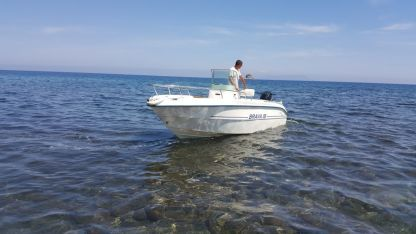 Charter Motorboat Marinello Brava 18 Patti