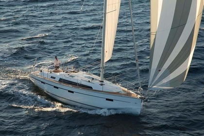 Rental Sailboat BAVARIA 41 Lory Split