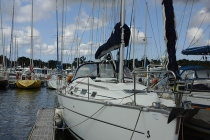 Location Voilier BENETEAU cyclade 39.3 Loctudy