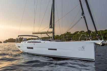 Verhuur Zeilboot DUFOUR 56 Exclusive Portisco