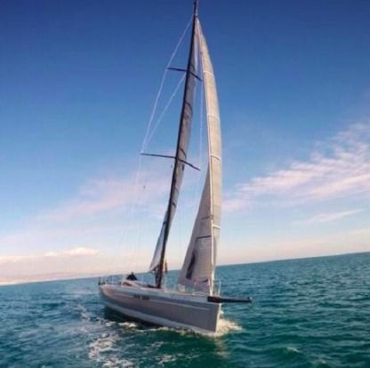 Rental Sailboat Vismara V52 Catania