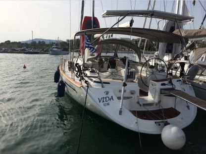 Charter Sailboat Bavaria 49 Cruiser Skiathos