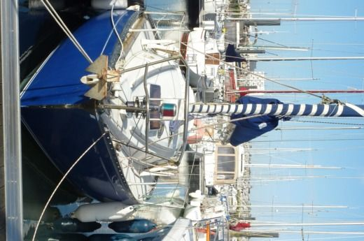 Sea Master 925 in La Rochelle for hire