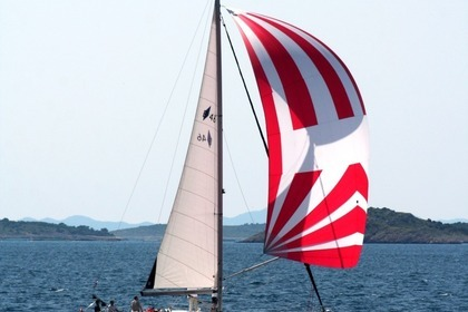 Hire Sailboat BAVARIA 46 CRUISER Rogoznica