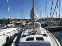 Sailboat Hanse 445 for rental
