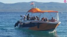 Mercan Yachting Mercan 34 in Bol