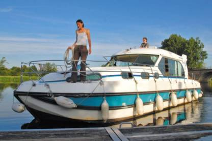 Rental Houseboat Nicols Sedan 1160 Venarey-les-Laumes