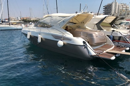 Rental Motorboat CRANCHI CRANCHI ENDURANCE 39 Gallipoli