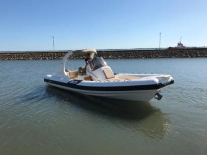Rental RIB Joker Boat Wide 750 Setúbal