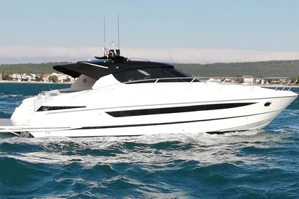 Hire Motorboat Focus Motor Yachts Focus Power 44 Hard Top Sukošan