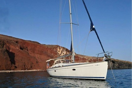 Location Voilier BAVARIA 46 CRUISER Santorin