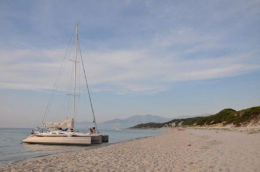 Dragonfly Ultimate 35 in Juan les Pins, Antibes zu vermieten