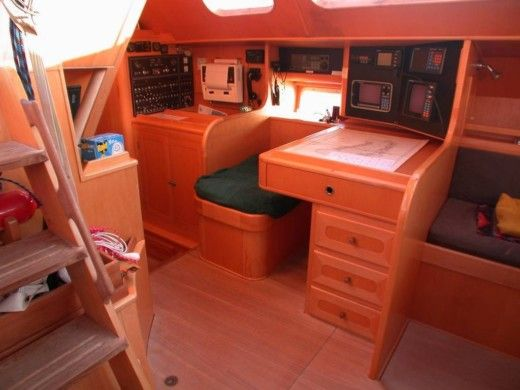 Sailboat International Yachting - Archi: NIVELT QR66 for hire