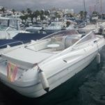 Cranchi Cranchi Turchesse 24 in Tenerife for hire