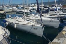 Beneteau First 21.7 V in Split for hire