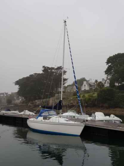 Charter Sailboat Gibert Marine Gib Sea 76 Auray
