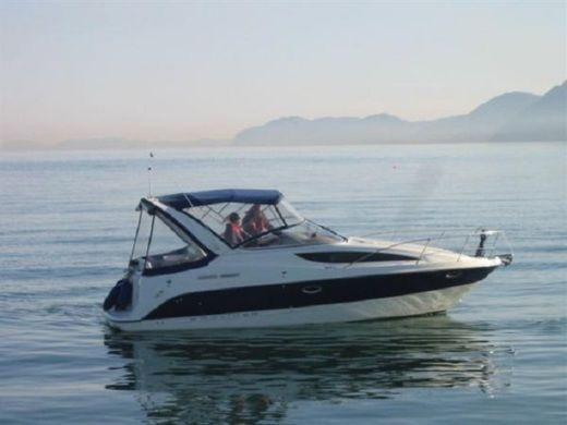 Motorboat Bayliner 285 Ciera Cruiser