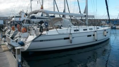 Rental Sailboat Bavaria 45 Santa Cruz de Tenerife