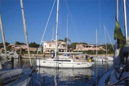 Rental Sailboat Bavaria 41 Cruiser Portorosa