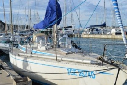 Rental Sailboat Nautor Swan 39 Punta Ala
