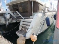 Location Catamaran Lagoon 52 F Grimaud