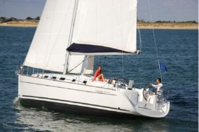 Charter Sailboat Beneteau Cyclades 43'' Caorle