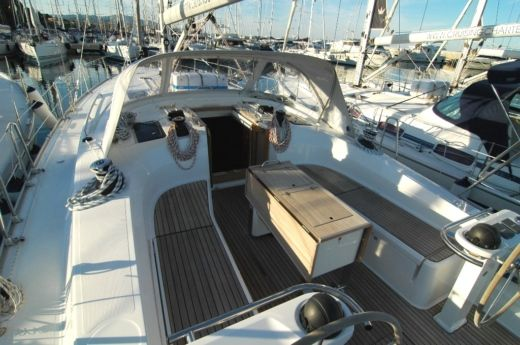 Sailboat Bavaria Yachts Bavaria Cruiser 45 for hire