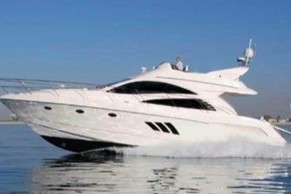 Hire Motorboat Integrity 55 Dubai