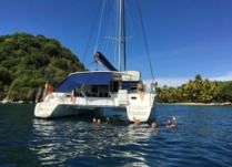 Location Catamaran Fountaine Pajot Orana 44 Pointe-à-Pitre