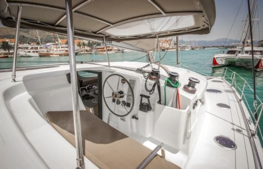 Lipari 41 Fountaine Pajot - Kapari in Dubrovnik