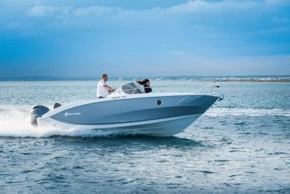 Rental Motorboat Idea 70 Le Lavandou