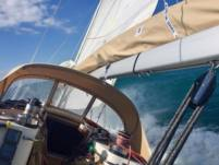Sailboat Sigma 38 Ood