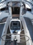 Sailboat Bavaria 37 Cruiser for hire