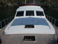 Motorboat Camuffo C16 Guam for hire