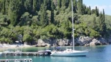 Sailboat Bavaria 38H for rental