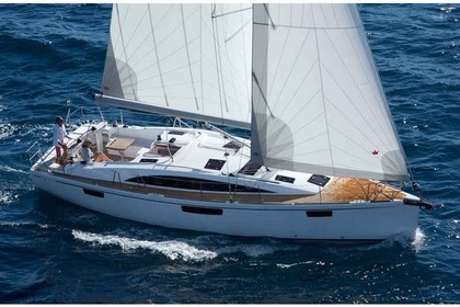 Rental Sailboat BAVARIA Vision 46 Owner's Version Preveza