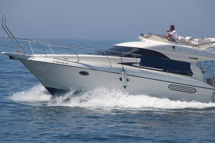 Rental Motor yacht FEATON Astondoa AS 36 Fisher Marbella