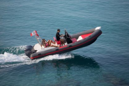 Location Semi-rigide Joker Boat Costal 600 Gourbeyre