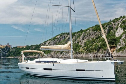 Charter Sailboat Dufour Yachts Dufour 412 Liberty Stavanger